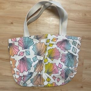 Jana Lam Sea Shell Tote